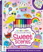 Kaleidoscope Colouring Kit: Sweet Scents