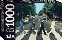 The Beatles Jigsaw: Abbey Road