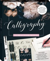 Calligraphy Practice Kit (Small Format)