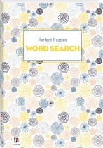 Perfect Puzzles: Word Search 1 (2019 Ed)