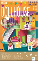 Craft-Struction: Doll House