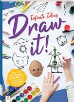 Infinite Ideas: Draw It!