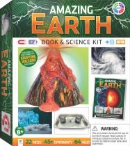 Science Kit: Amazing Earth (US ed)