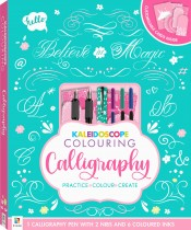Kaleidoscope Calligraphy Kit
