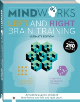 Mindworks Left and Right Brain Training
