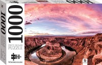 Horseshoe Bend, Arizona, USA 1000 piece jigsaw