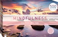 Mindfulness 500pc Jigsaw Puzzle: Beach