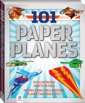 101 Paper Planes