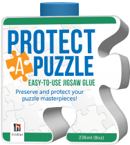 Protect-A-Puzzle Jigsaw Glue