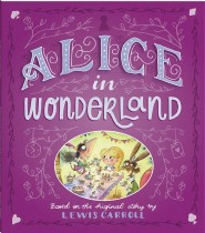 Bonney Press Classics: Alice in Wonderland