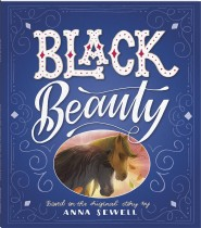 Bonney Press Classics: Black Beauty