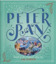 Bonney Press Classics: Peter Pan