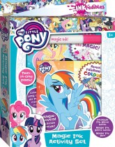 Inkredibles My Little Pony Twin Pack
