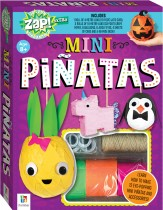 Zap! Extra Mini Piñatas