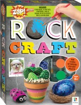 Zap! Extra Rock Craft