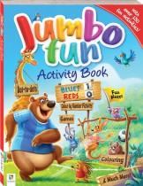 Jumbo Fun Activity: Soccer