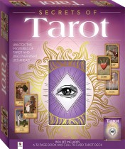 Secrets of Tarot Gift Box