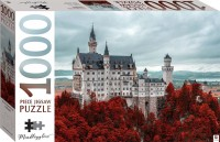 Mindbogglers Series 14: Neuschwanstein Castle, Germany