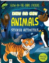 Know and Glow: Animals