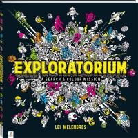Exploratorium: A Search and Colour Mission
