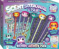 Scentsational Pals Scented Activity Pack