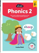 Junior Explorers: Phonics 2