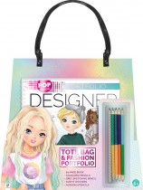 Pop Fashion Tote Bag