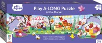 Play A-Long Jigsaw Puzzle: At the Market