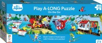 Play A-Long Jigsaw Puzzle: On the Go