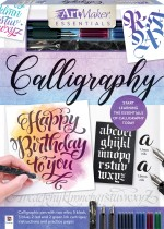 Art Maker Essentials: Calligraphy Kit