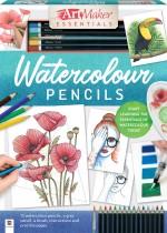 Art Maker Essentials: Watercolour Pencils Kit