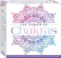 The Power of Chakras Gift Box (2020 Ed)
