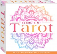 Secrets of Tarot Gift Box (2020 Ed)