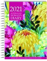 Australian Woman's Diary 2021