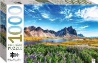 Mindbogglers: Stokksnes Cape, Iceland