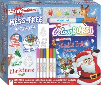 Inkredibles Activity Kit: Christmas