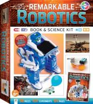 Science Kit: Remarkable Robotics