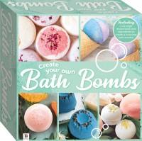 Create Your Own Bath Bombs Box Set