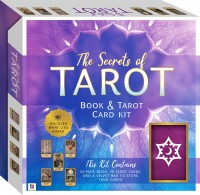Secrets of Tarot Deluxe Gift Box (2020 ed)