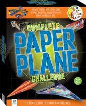 Complete Paper Plane Challenge Portrait Kit (2020 ed)