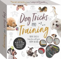 Dog Tricks and Training Deluxe Box Set (2020 US ed)