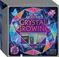 Art and Science of Crystal Growing Deluxe Box Set