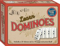 Learn Dominoes (2020 Ed)