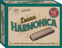 Learn Harmonica (2020 Ed)