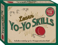 Learn Yoyo Skills (2020 Ed)