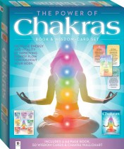 The Power of Chakras (2020 ed)