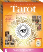 Secrets of Tarot (2020 ed)