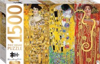 Mindbogglers Gold: Klimt Collection