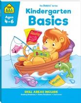 School Zone Kindergarten Basics (2021 Ed)