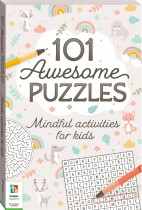 101 Awesome Puzzles